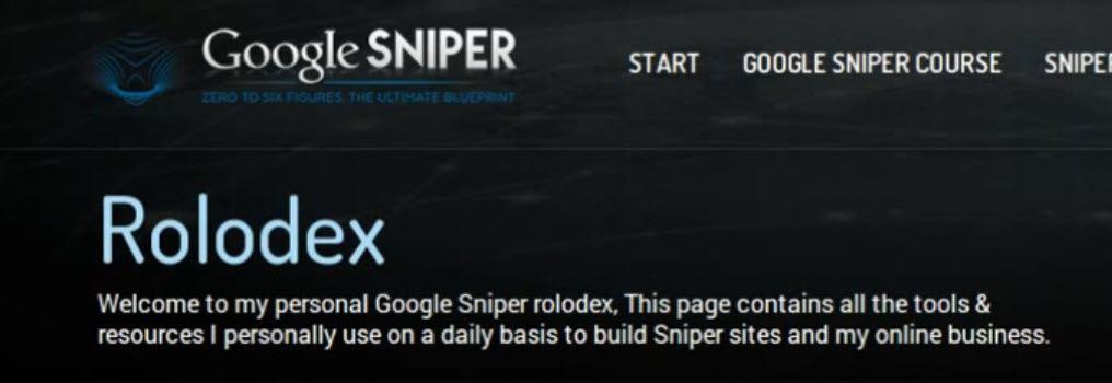 rolodex banner