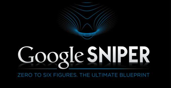 what is google sniper about