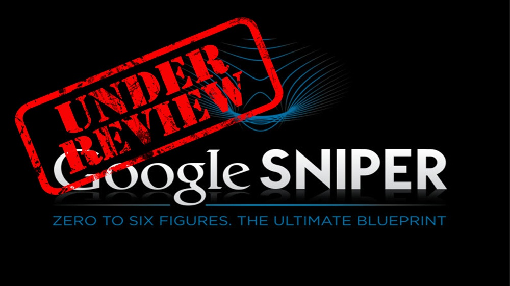 google-sniper review