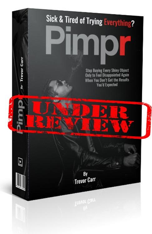 can pimpr make you money