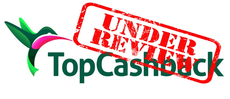 What is TopCashback about