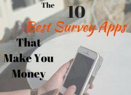 best survey apps