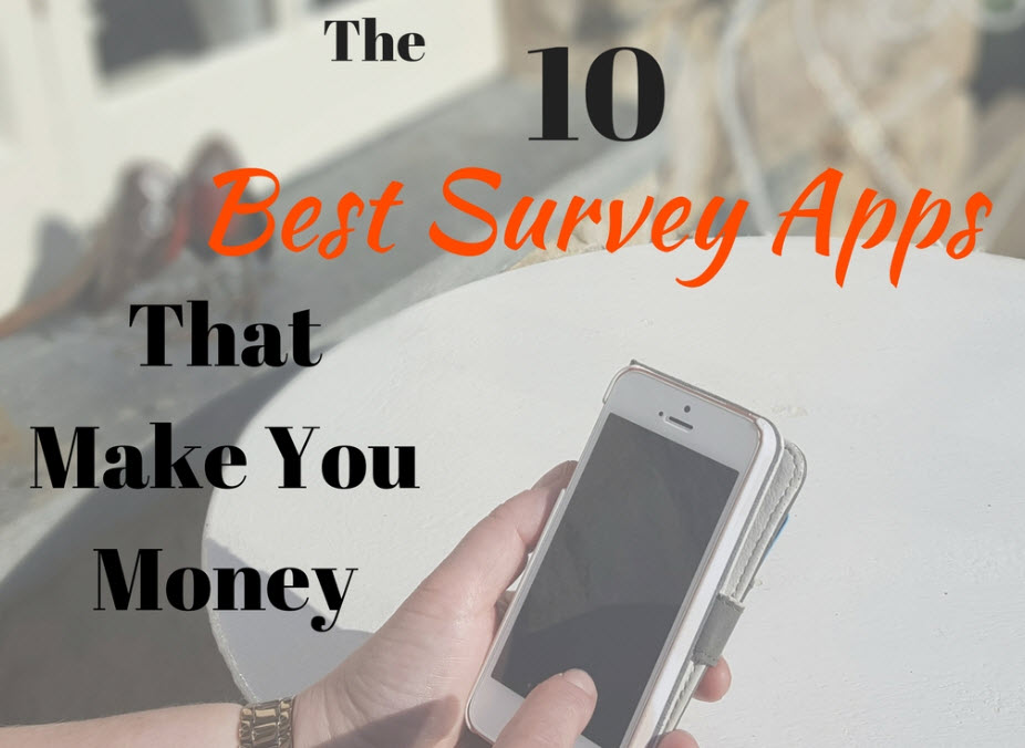 best survey apps