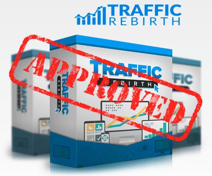 Traffic rebirth approved