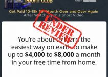 is 6 figure profit club a scam