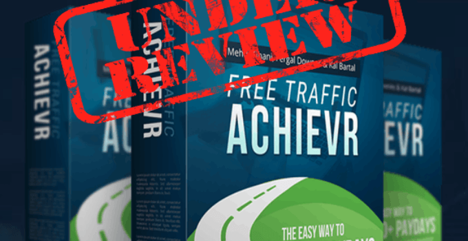 is free traffic achievr a scam