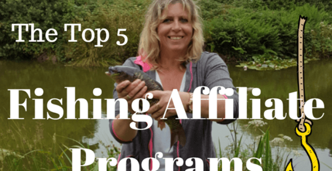 fishing affiliate programs