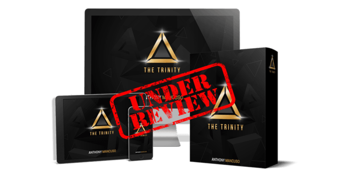 the trinity review by anthony mancuso