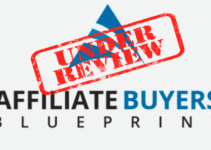 affiliate buyers blueprint review