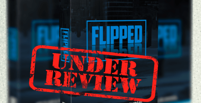 flipped review by art flair