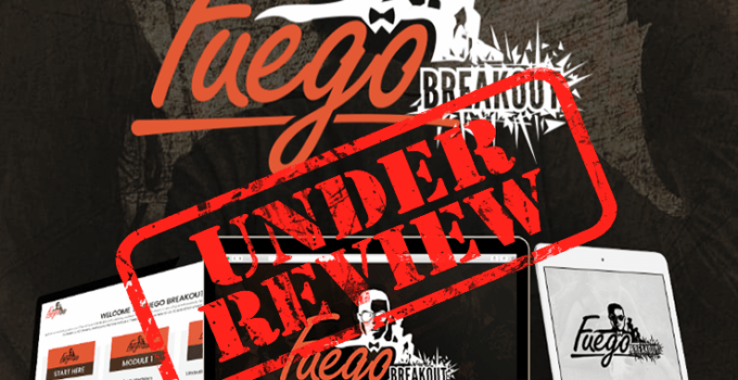 fuego breakout review