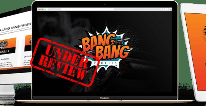 bang bang profits review