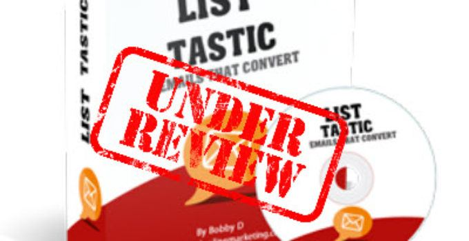 list tastic review