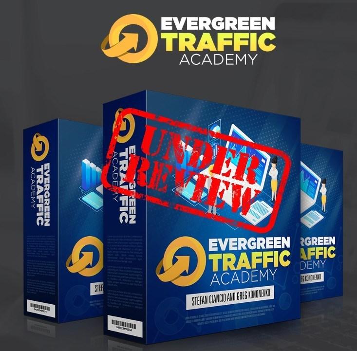 evergreen traffic academy