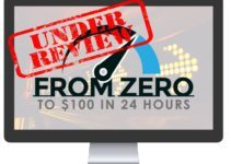 From Zero to $100 in 24 Hours Review