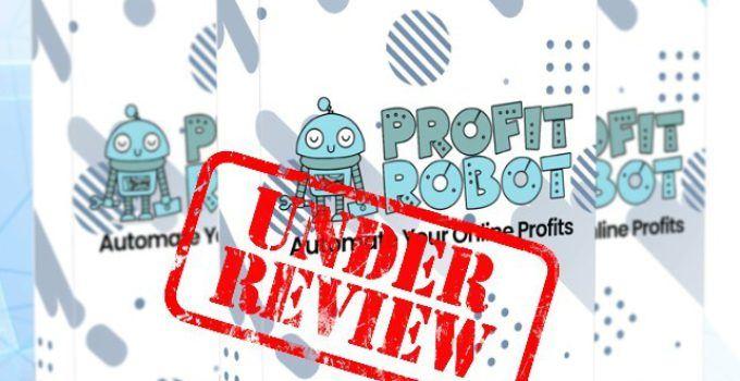 profit robot review