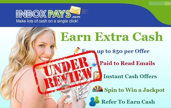 is inboxpays a scam