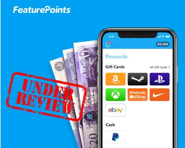 feature points review
