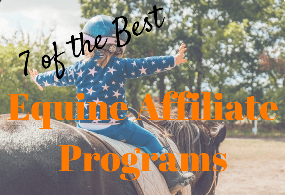equine affiliate programs