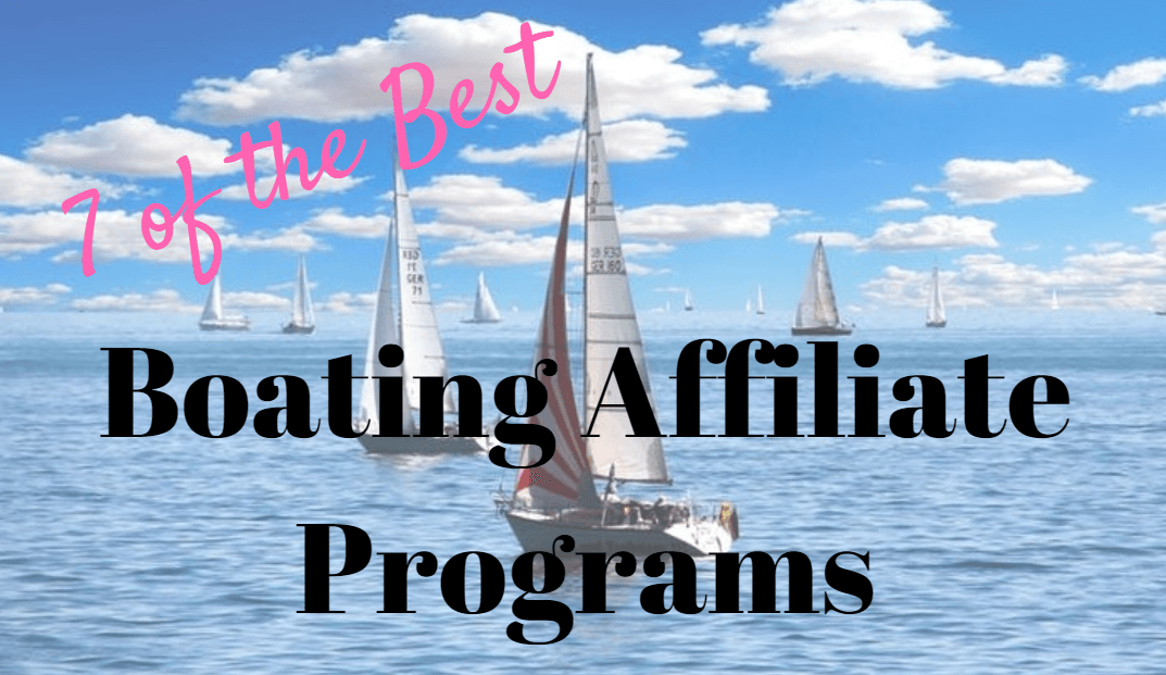 boating affiliate programs