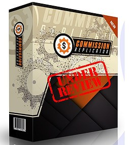 commission replicator review