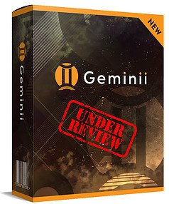 Geminii review by jono Armstrong