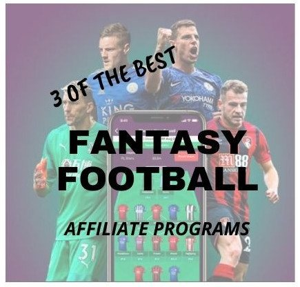 fantasy football affiliate programs