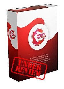 NoClick Profits Review