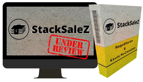 StackSaleZ Review
