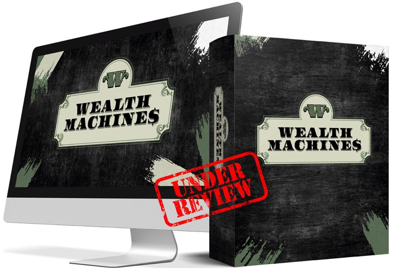 wealth machines review