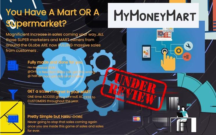 MyMoneyMart review