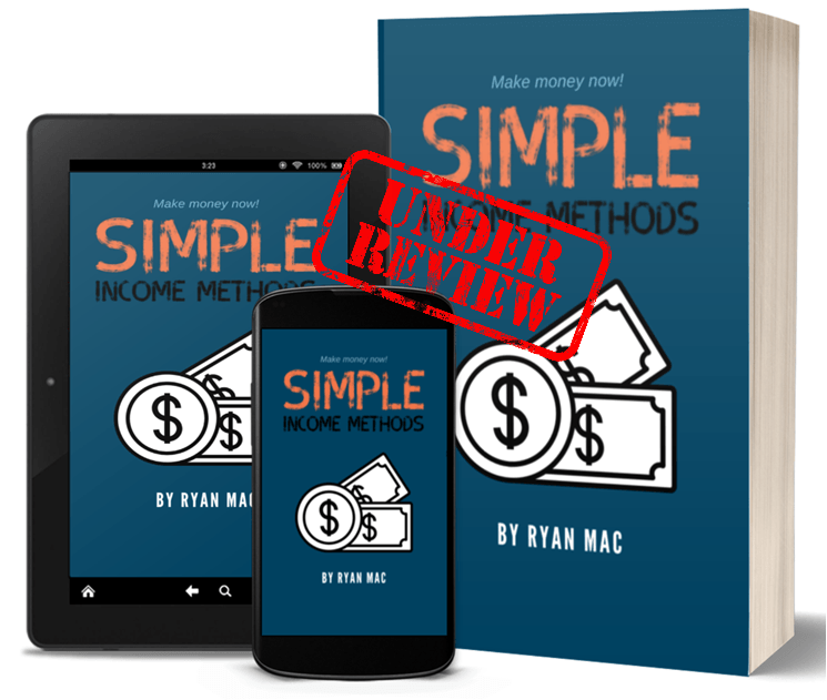 simple Income Methods Review