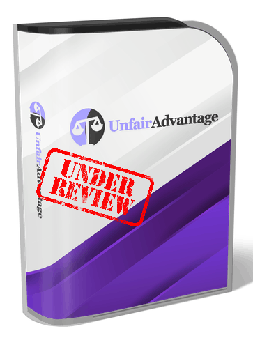 unfair advantage review